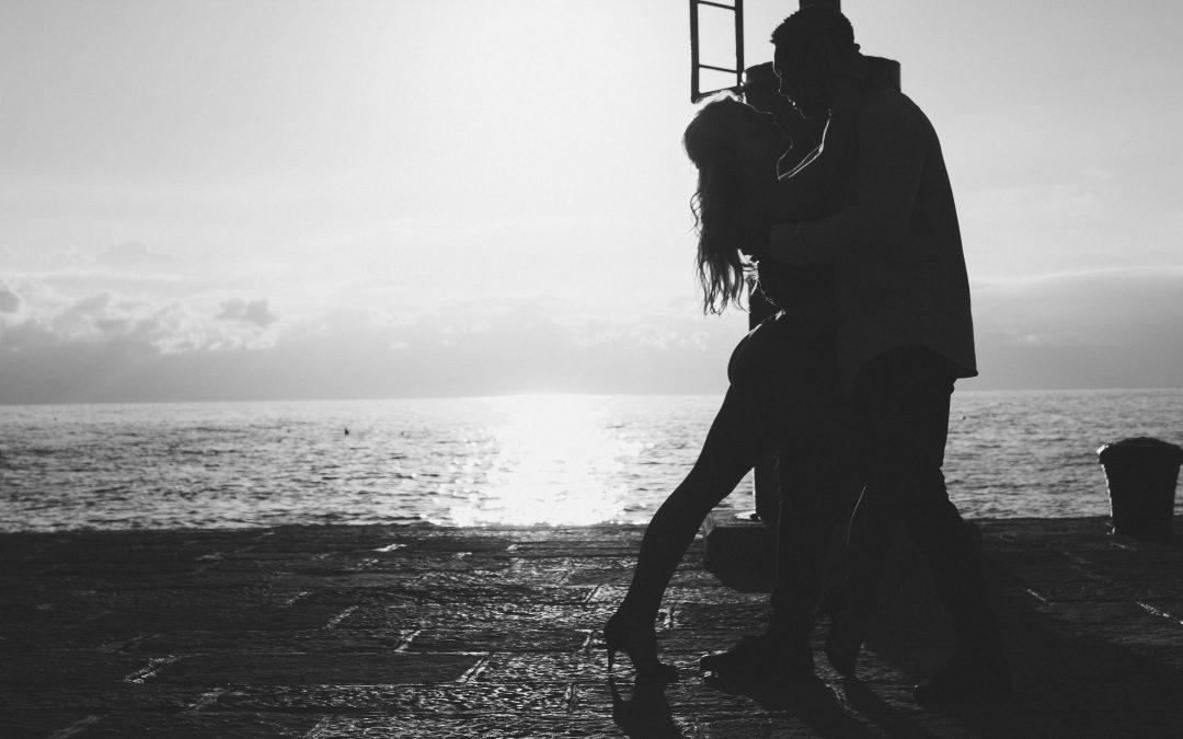 How loosening your grip on pleasure brings more peace