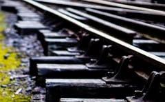 Old Tracks II a poem